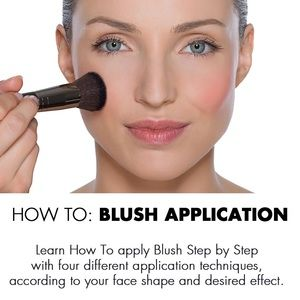💖HOW TO APPLY BLUSH✨💕 HELPFUL TIPS
